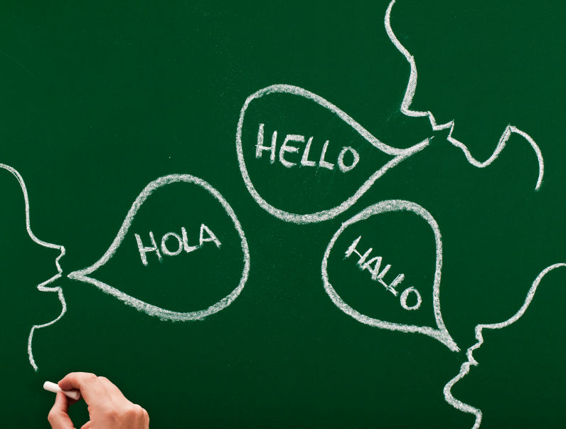 How to Choose a Translation Solution Company
